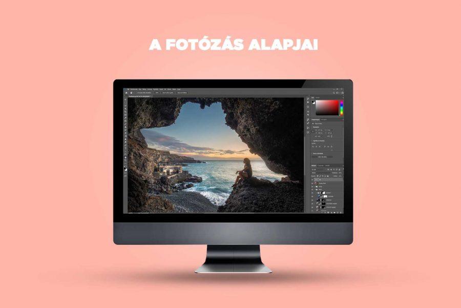 A fotózás alapjai – Ingyenes fotós tananfolyam